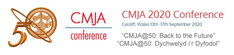 CMJA 2020 Conference