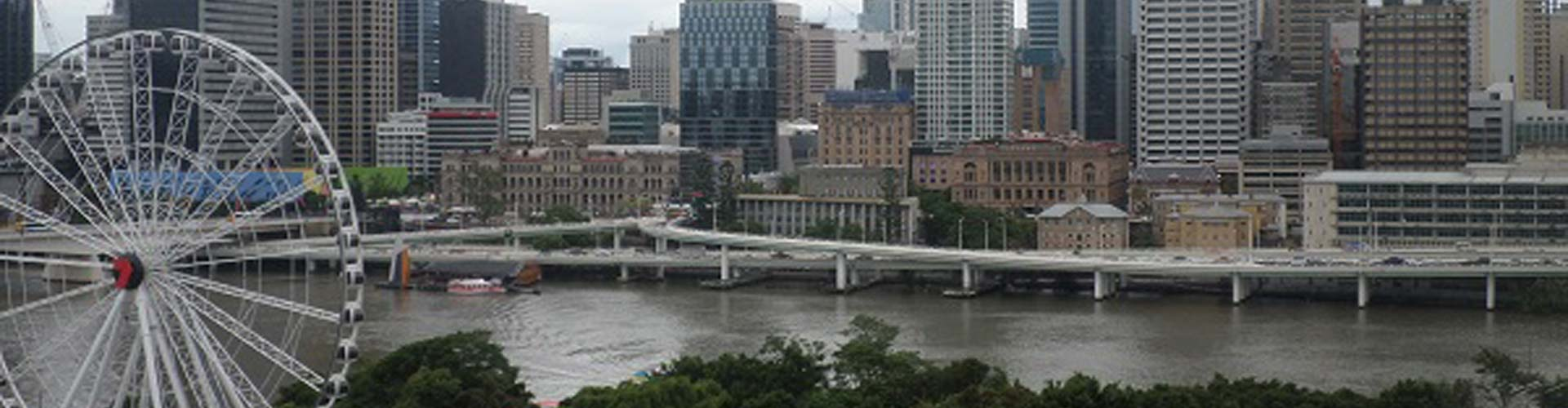 VENUE - BRISBANE CONVENTION AND EXHIBITION CENTRE